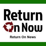 Return On News Feature Image Banner