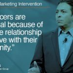 Influencers are influential because of their communities - Brian Solis