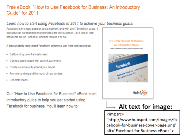 Sample Image Filename - How to use Facebook ebook HubSpot