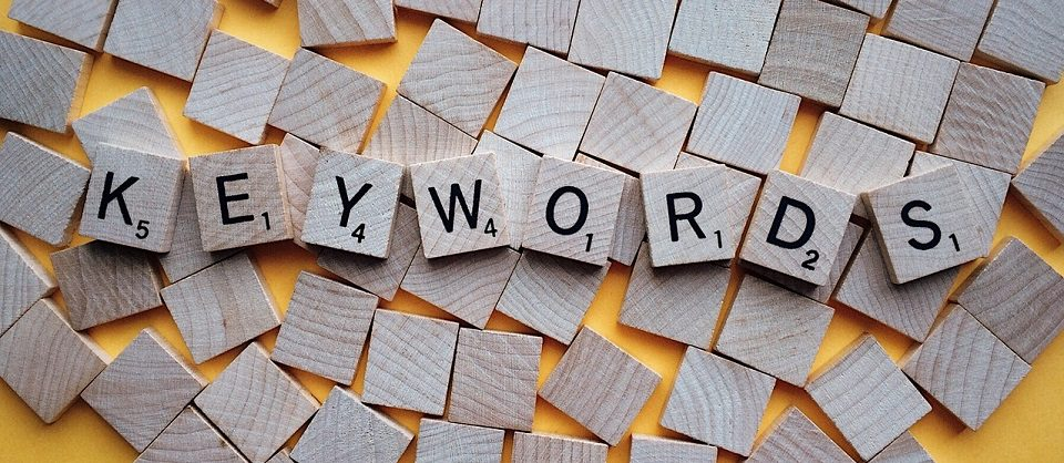 Types of Keywords for a SaaS Blog