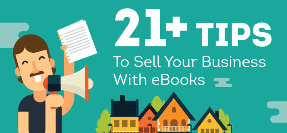 21 Tips for Marketing a eBook